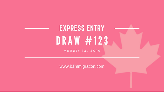 Latest Express Entry draw #123 sets the bar at 466 points