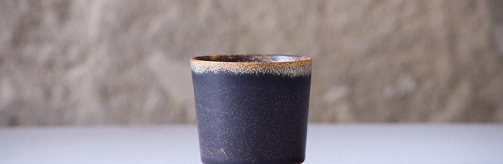 KUBO. Rustic Glaze B/W