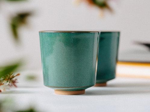 KUBO. Evergreen Glaze