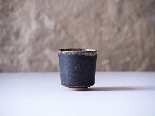 KUBO. Rustic Glaze Black/Beige