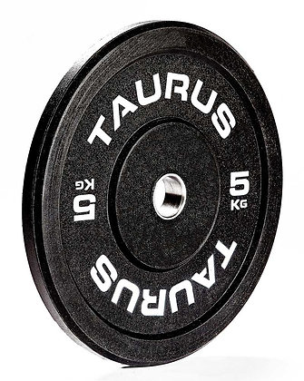 Discos Olímpicos Bumpers Taurus