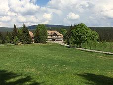 Mountain biking Jizera Mountains - Samal