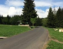 Bicycle tours Czech Republic - Jizera Mo