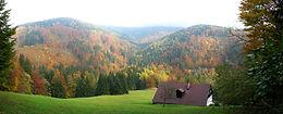 MTB stage tour Krkonose National Park.jp
