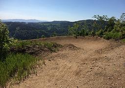 Single trail Czech Republic - Jizera Mou