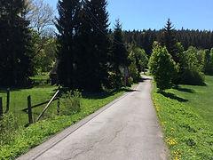 Central European tour - Jizera Mountains