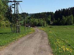 Mountain bike Czech Republic - Jizera Mo