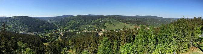 Trail centres Czech Republic - Jizera Mo
