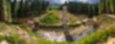 Biking tour Europe - Jizera Mountains -