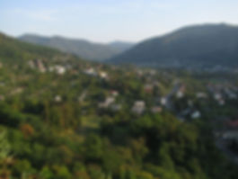 MTB holidays Czech Republic Porta Bohemi