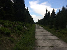 European cycling tours Czech Republic -