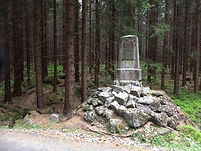 Jizera Mountains - Melzer memorial.jpg