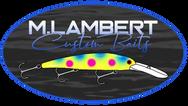 M.Lambert Custom Baits