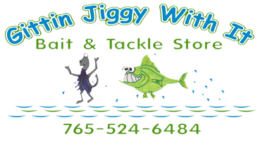 Gittin Jiggy With It Bait & Tackle