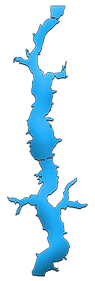 Brookville Lake - Map.png