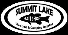 Summit Lake Bait & Tackle