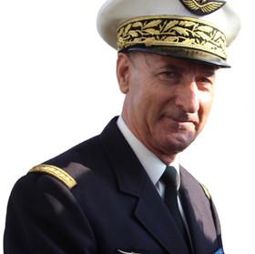 La France d'abord ! Projet présidentiel du Général MARTINEZ