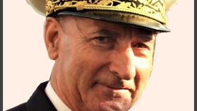 Le Général MARTINEZ candidat aux présidentielles