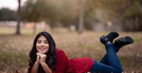 Raleigh Senior Photographer | Alicia