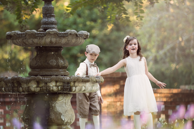 Pinehurst children's photographer