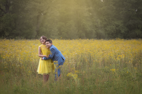 Southern Pines children's photographer