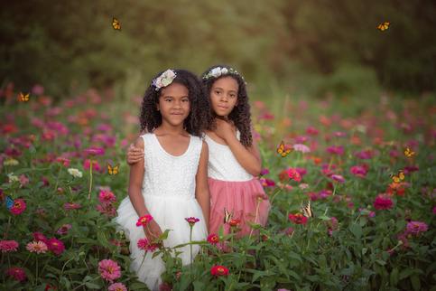 Pinehurst children's photographer