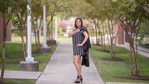 Fayetteville Senior Photographer | Lori