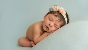 Fayetteville Newborn Photographer | Great News!