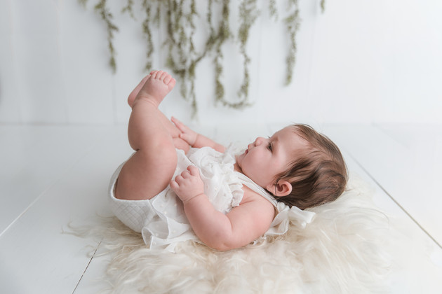 Cary Baby Photographer