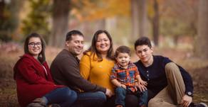 Fayetteville Family Photographer   The Borrego Family