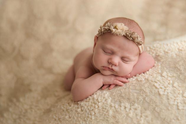 newborn sweet