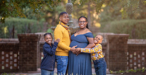 Raleigh Maternity Photographer   Quiana