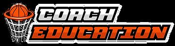 Shoot'n Hoops Coach Education Logo