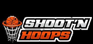 Shoot'n Hoops Video Analysis Logo