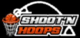 Shoot'n Hoops Analysis Logo