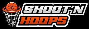 Shoot'n Hoops Logo