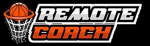 Shoot'n Hoops Remote Coach Logo