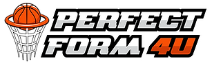 Perfect Form 4U Logo
