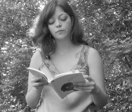 Poemas de Camila Almendra