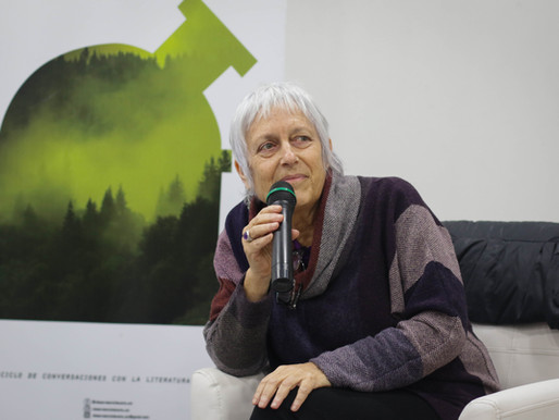 "Verónica Zondek: ""Ya no se siembra al ritmo de la luna"""