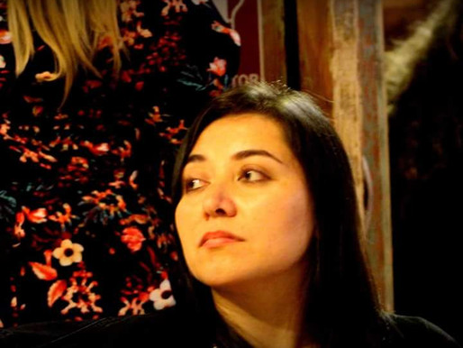 Poemas de Luisa Aedo Ambrosetti