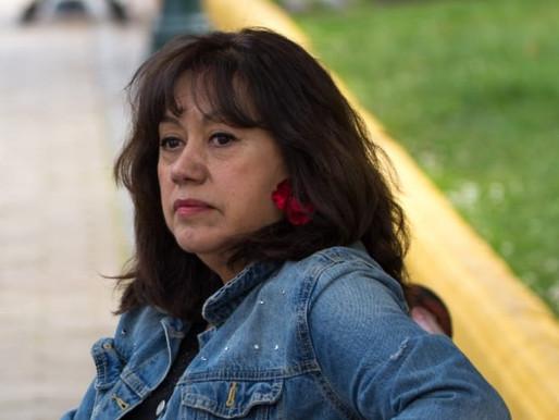 Un cuento monstruoso de Nata Arroyo