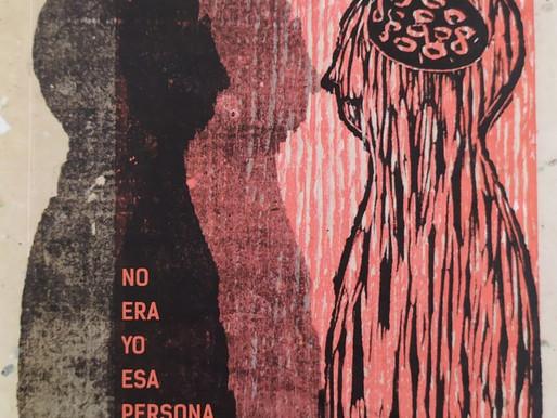 "Acerca de ""No era yo esa persona"", de Cristian Cruz"