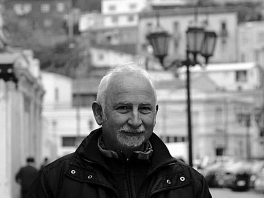 Rock, poesía y muerte en un cuento de Nelson Paredes