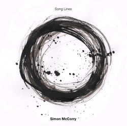 Cover for Song Lines