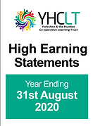 Legal Documents - High Earning statement