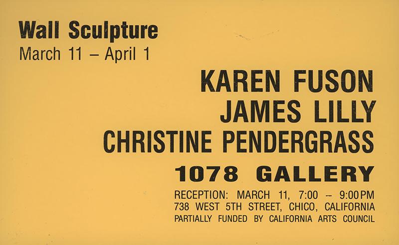 1078 Gallery Chico, CA