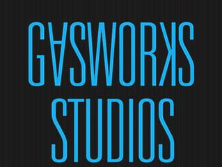 Studio Opening at Gasworks Studios