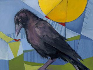 August at Lynn Hanson Gallery