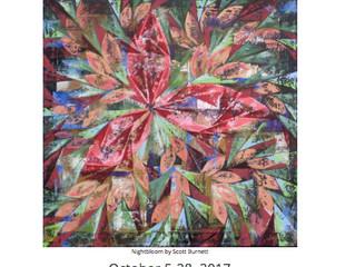 October at Lynn Hanson Gallery